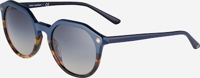 Tory Burch Okulary przeciwsłoneczne w kolorze granatowy / karmelowy / kasztanowym, Podgląd produktu