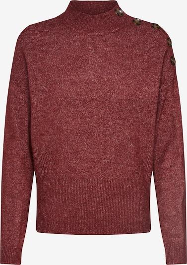VERO MODA Pullover 'AGOURA' in rostrot, Produktansicht