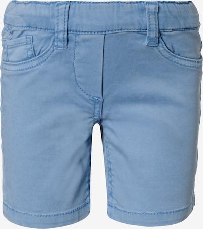 s.Oliver Junior Shorts 'Bermuda' in himmelblau, Produktansicht