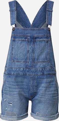 G-Star RAW Traksipüksid, värv sinine