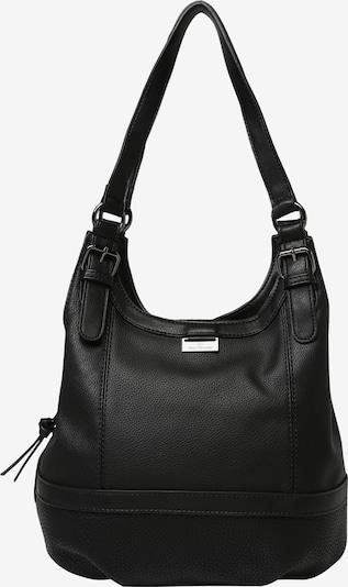 TOM TAILOR Tasche 'Juna' in schwarz, Produktansicht