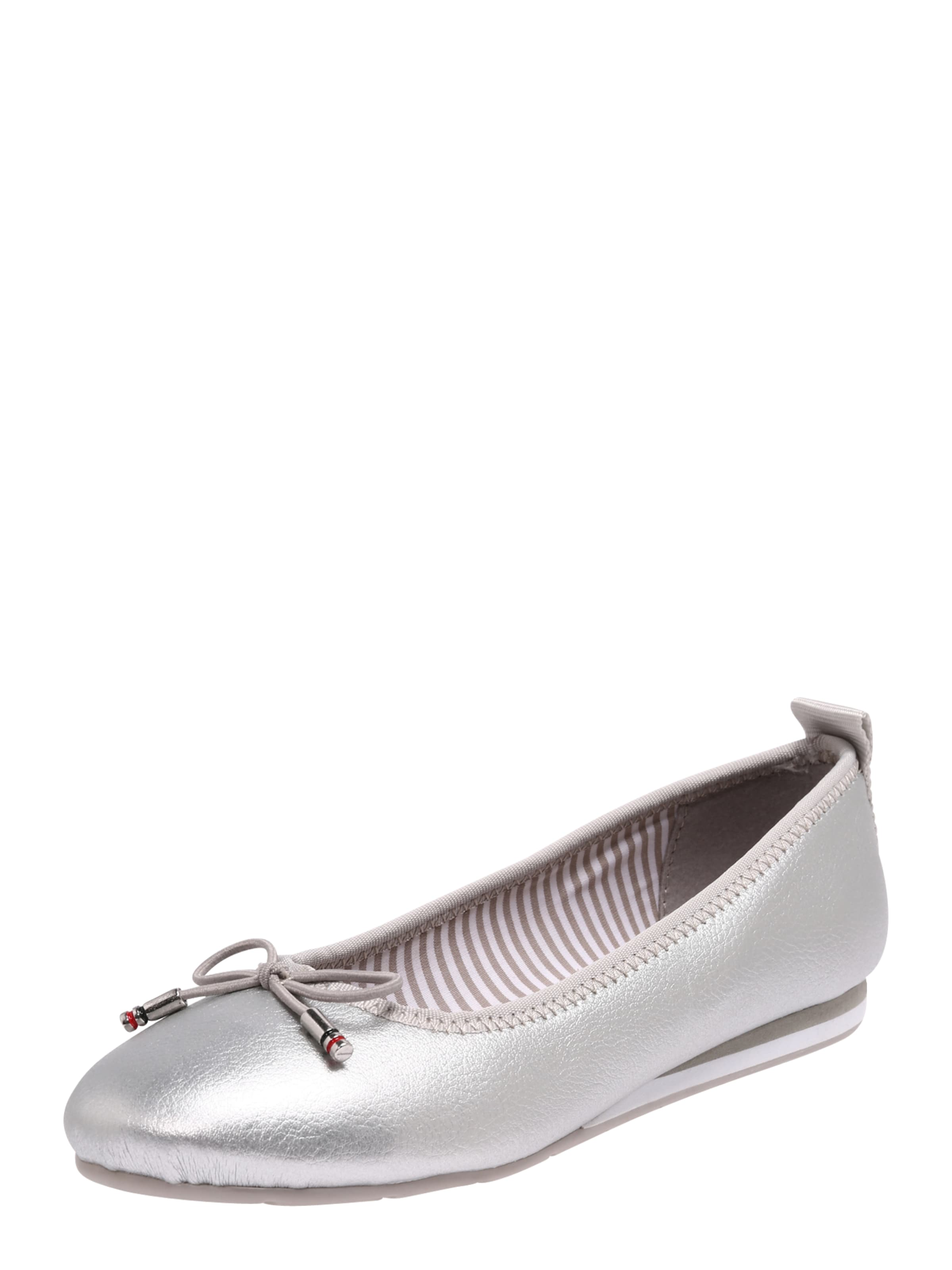 Tailor Tom In Silber Tailor Tailor In Ballerina Tom Ballerina Tom Ballerina In Silber QsrdhCtxB