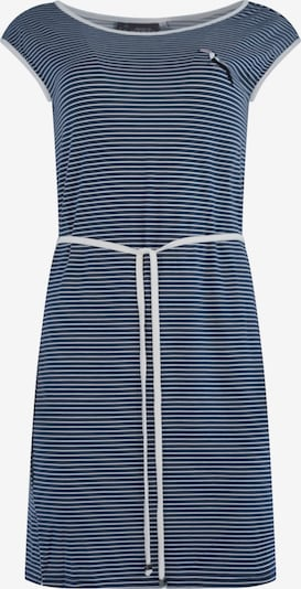 mazine Dress ' Kelsey' ' in navy / weiß, Produktansicht
