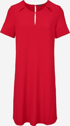 heine Hängerkleid in rot, Produktansicht