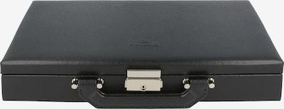 WINDROSE Safekoffer 'Ambiance' in schwarz, Produktansicht