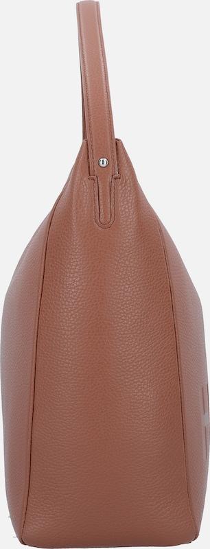 Hugo Schultertasche Leather 30 Cm