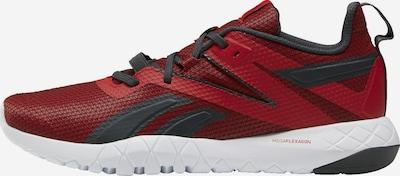 REEBOK Sneaker in rot / schwarz, Produktansicht