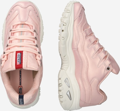SKECHERS Sneaker 'Energy Glacier Views' in rosa   ABOUT YOU nOgfD