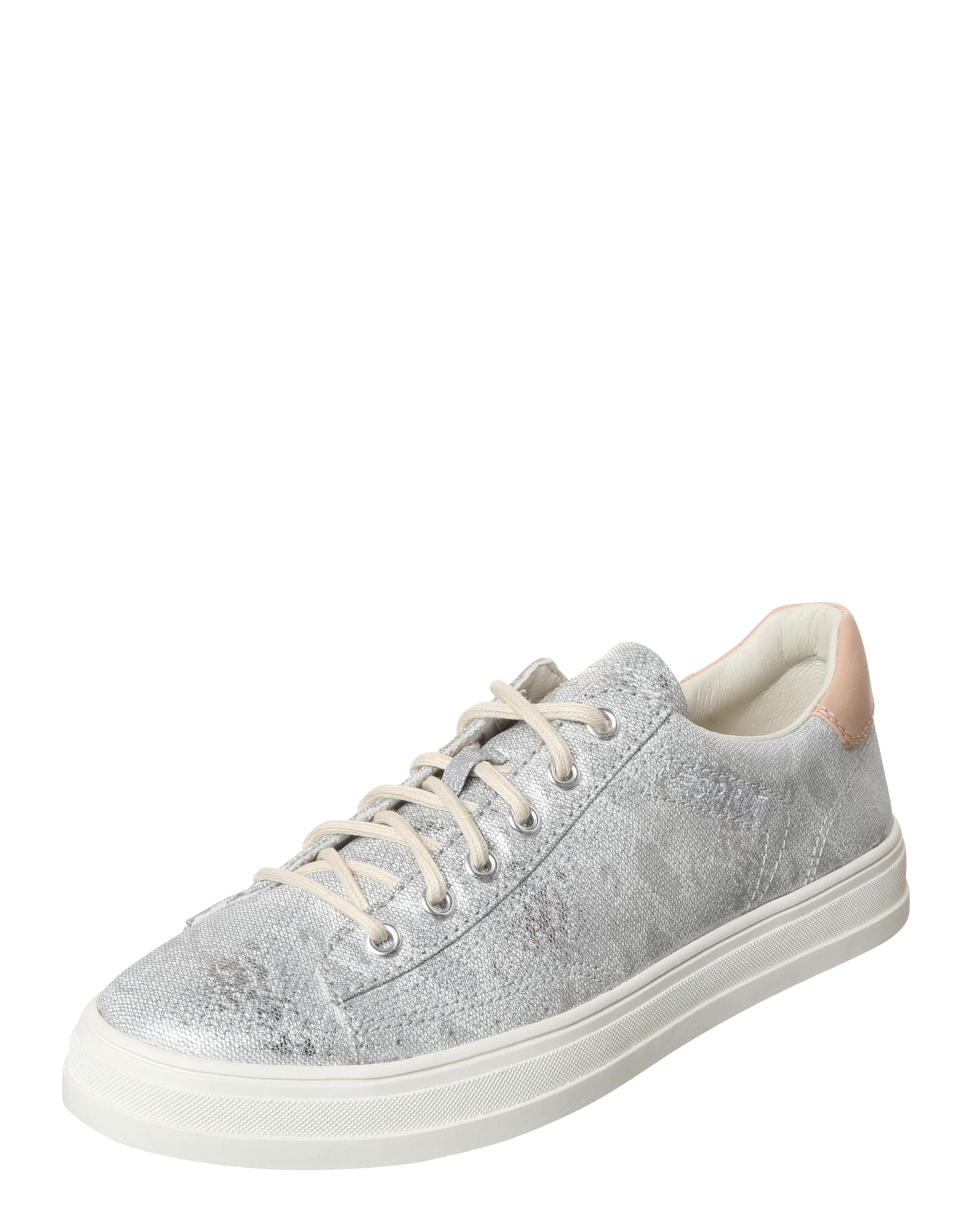 ESPRIT Sneaker Sidney als Low-Rise Hohe Qualität