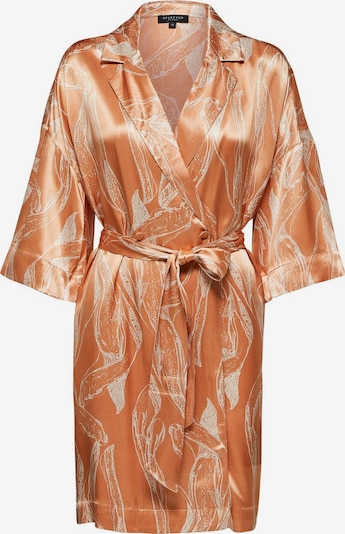 SELECTED FEMME Kimono in beige / pastellorange, Produktansicht