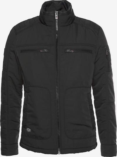 RHODE ISLAND Jacke in schwarz, Produktansicht