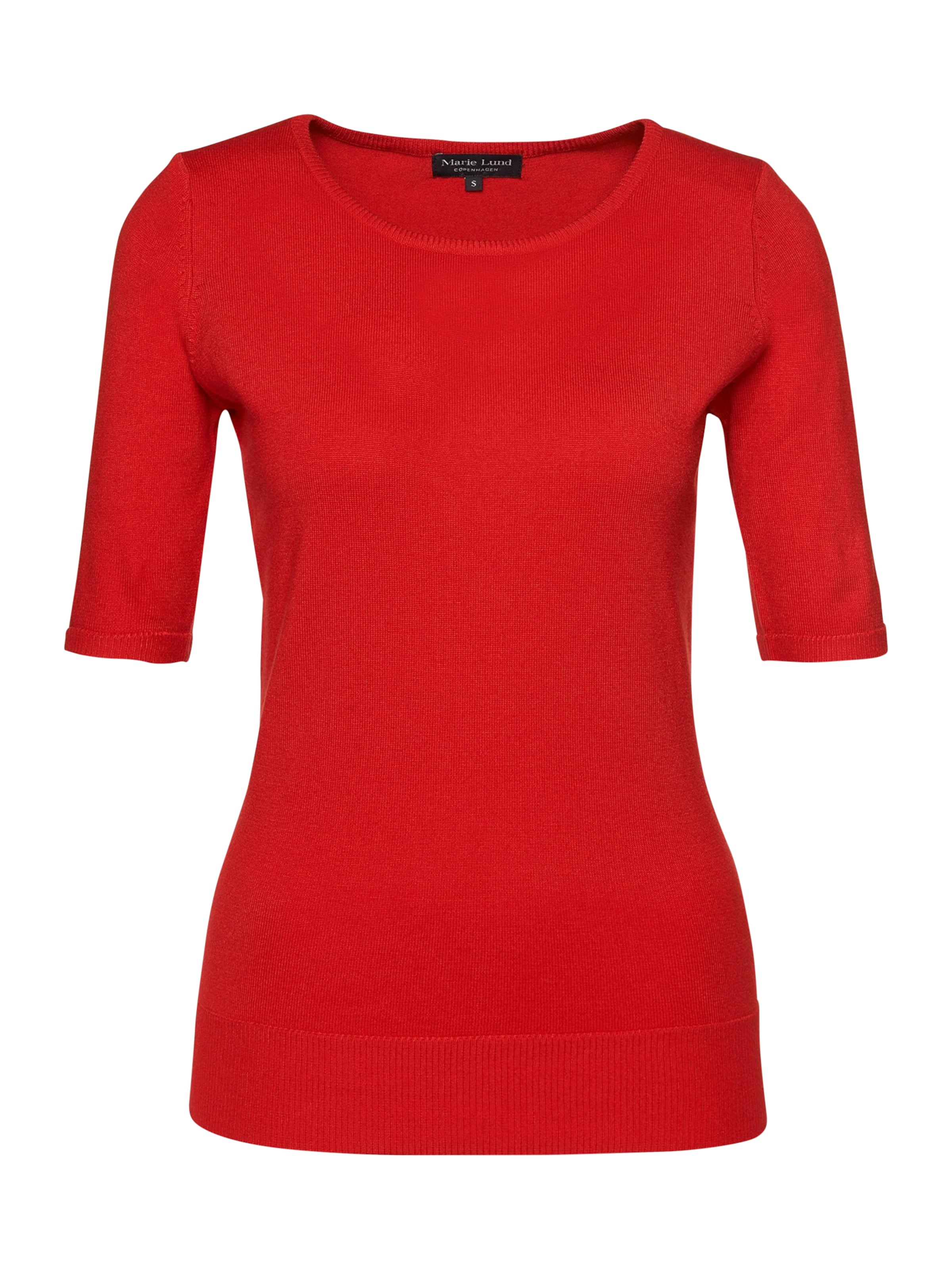 Pullover In Marie In Pullover Marie Rot Lund Pullover Lund In Lund Marie Rot nmvNy0O8w
