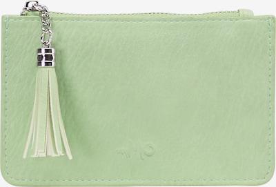 MYMO Portemonnee in de kleur Groen, Productweergave