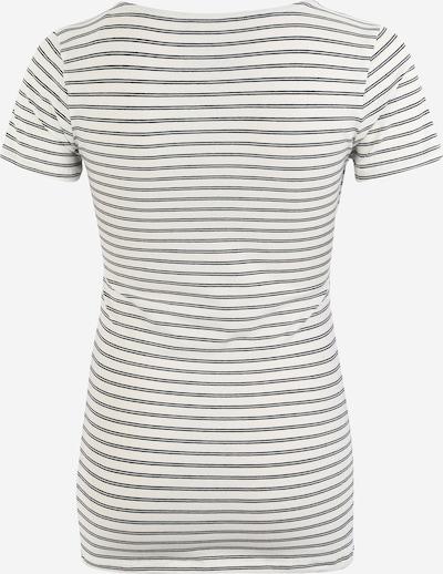 Noppies T-shirt en bleu nuit / blanc: Vue de dos
