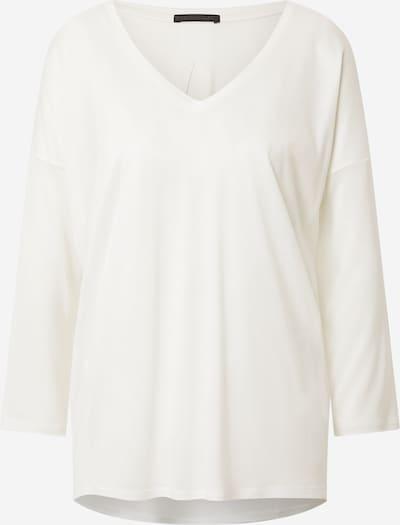 DRYKORN Shirt 'VENJA' in de kleur Ivoor, Productweergave