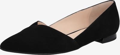 Högl Ballerina in schwarz, Produktansicht
