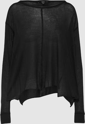 tigha Shirt 'Soria' in Zwart
