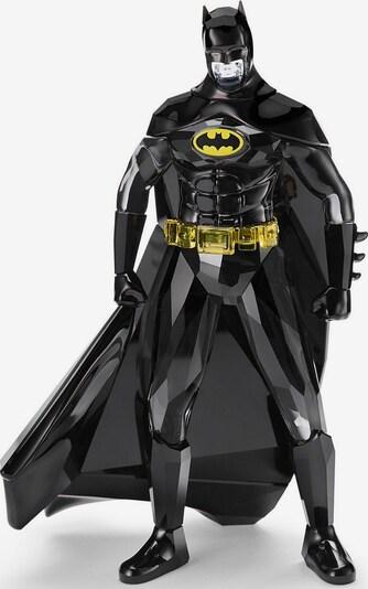 Swarovski Dekofigur 'Batman, 5492687' in schwarz, Produktansicht