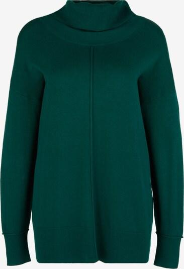 TRIANGLE Pullover in grün, Produktansicht