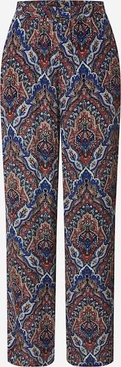 ONLY Hose 'Vide' in blau / rot / weiß, Produktansicht