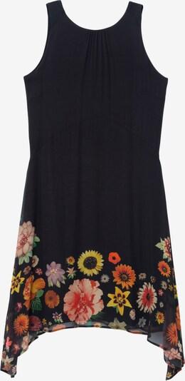 Vasarinė suknelė 'LUGANO' iš Desigual , spalva - mišrios spalvos / juoda, Prekių apžvalga