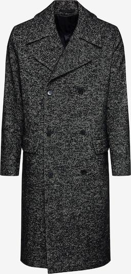 Rudeninis-žieminis paltas iš JACK & JONES , spalva - tamsiai pilka, Prekių apžvalga