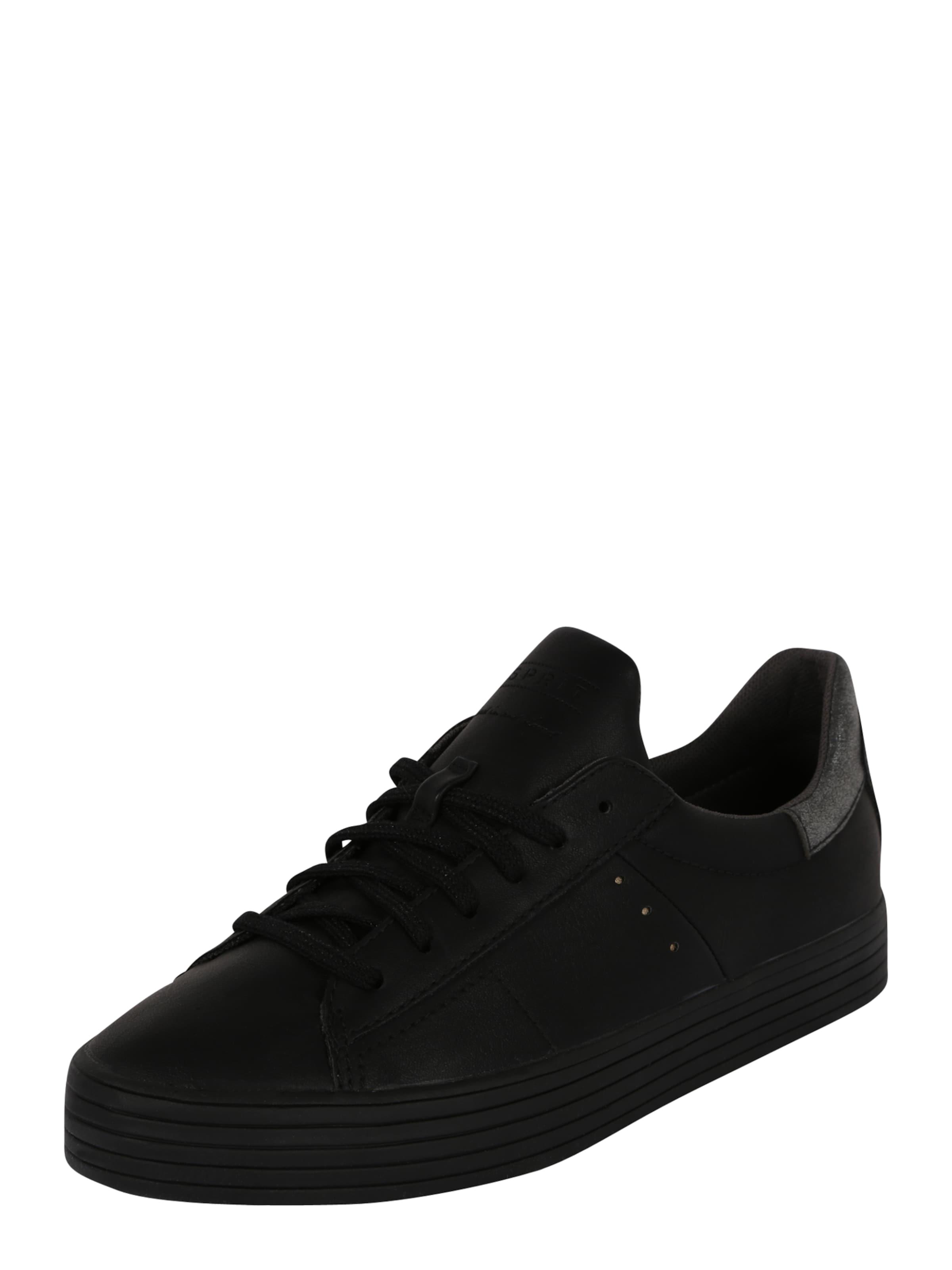 ESPRIT Sneaker Sita Lace up Hohe Qualität