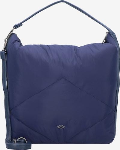 Fritzi aus Preußen Sac bandoulière 'Davie' en bleu marine, Vue avec produit