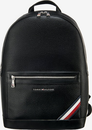 TOMMY HILFIGER Rugzak 'Downtown' in de kleur Zwart, Productweergave