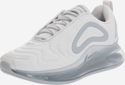 Nike Sportswear Sneaker in grau / hellgrau, Produktansicht