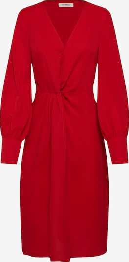 4th & Reckless Kleid 'CANNES' in rot, Produktansicht