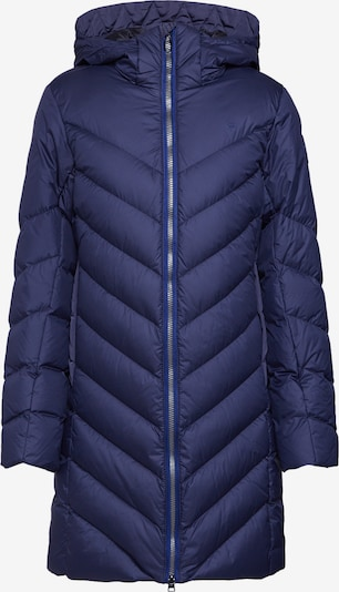 G-Star RAW Wintermantel 'Whistler' in de kleur Blauw, Productweergave