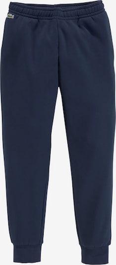 Lacoste Sport Sportbroek in de kleur Navy, Productweergave