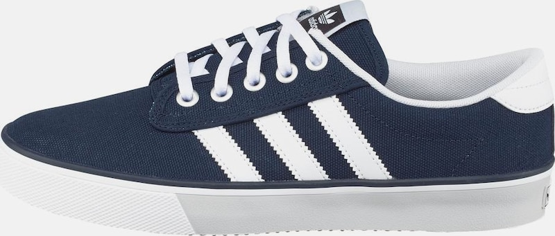ADIDAS ORIGINALS Canvas-Sneaker 'Kiel'