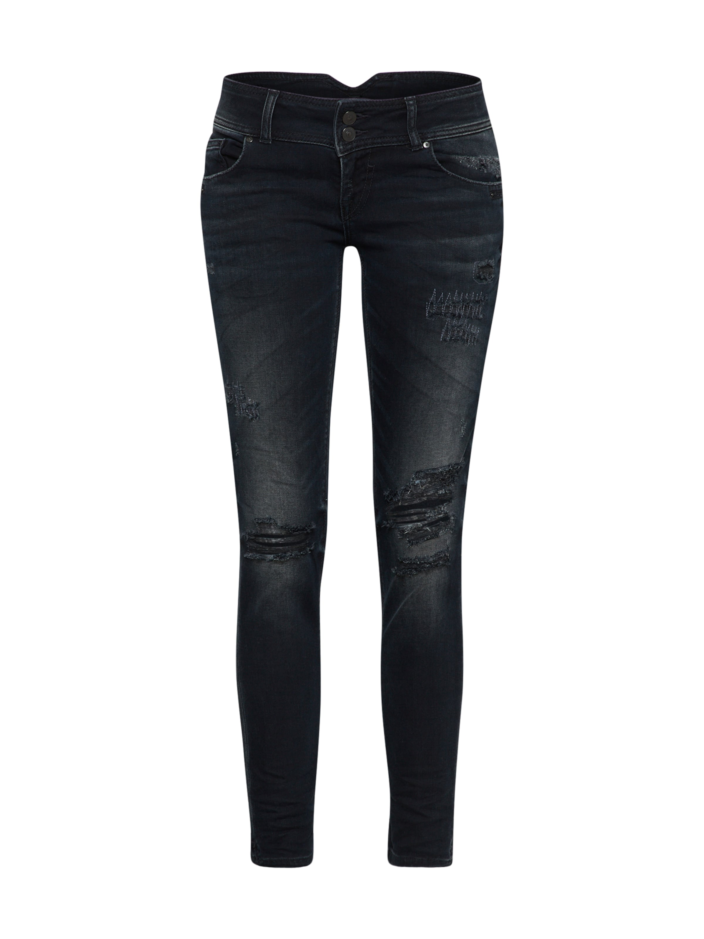 Denim In Black Ltb Jeans 'georget' K1lFJc
