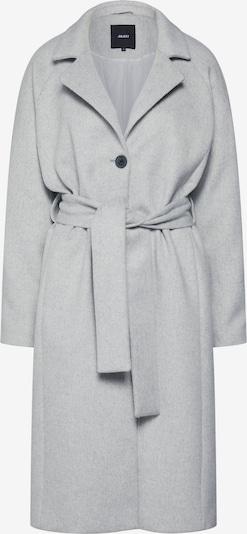 OBJECT Mantel 'Lena' in graumeliert, Produktansicht