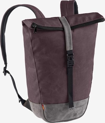 VAUDE Rucksack 'Revelopment Bukit' in grau / beere / schwarz, Produktansicht
