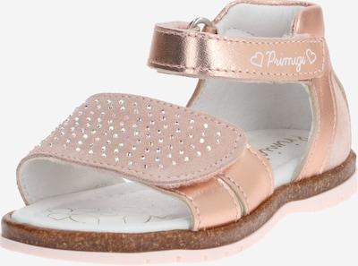 PRIMIGI Sandále 'HAPPY BIJOUX CAPRA LA/SCAMOS' - zlatá, Produkt