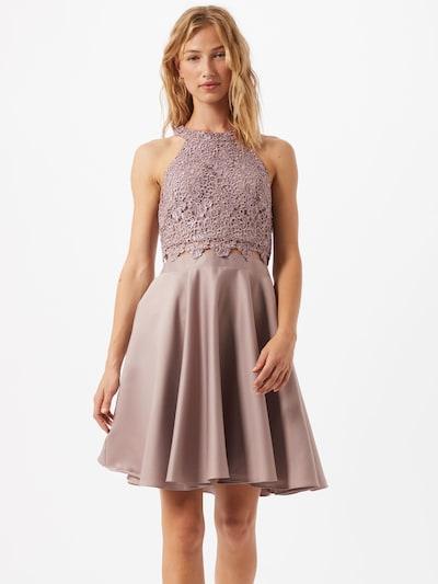 Laona Cocktaildress in rosa, Modelansicht