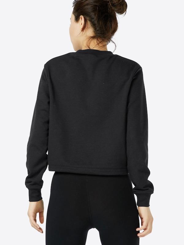 Nike Sportswear Sweatshirt 'CREW CROP'