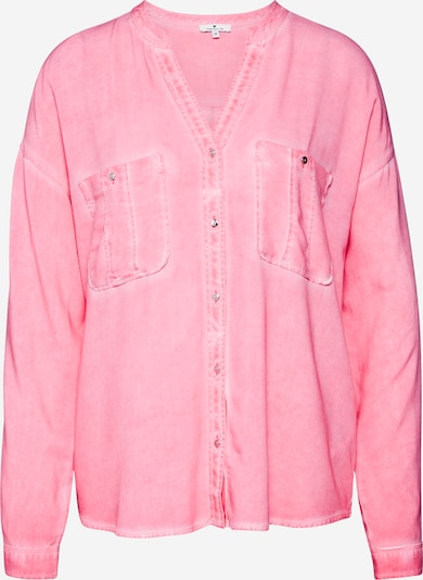 TOM TAILOR Bluse in pink, Produktansicht