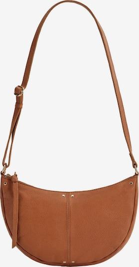 MANGO Tasche 'Natasha' in braun, Produktansicht