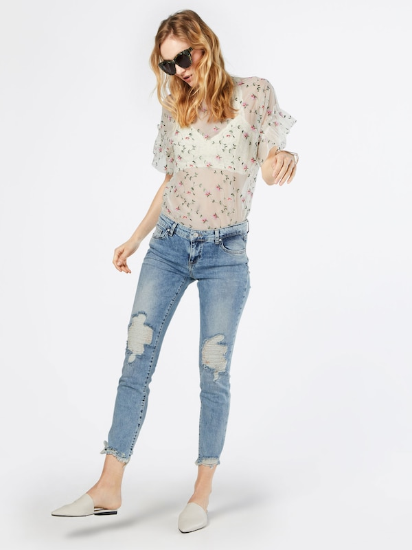 LTB 'MINA' Skinny Jeans