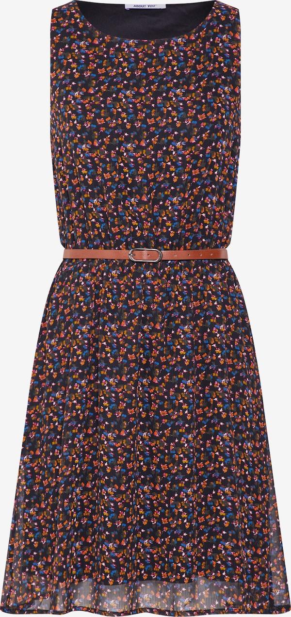 ABOUT YOU Nyári ruhák 'Ines' vegyes színek | ABOUT YOU