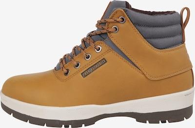 K1X Stiefel in braun / grau, Produktansicht