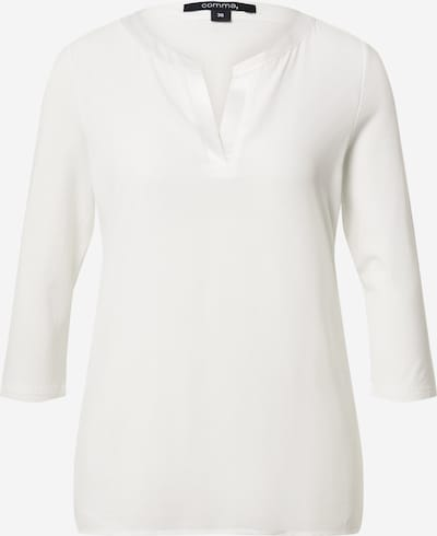 COMMA Shirt in white, Item view