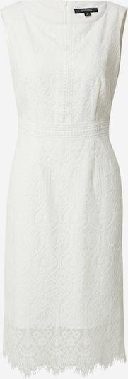 COMMA Kleid in weiß, Produktansicht
