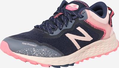 new balance Sportovní boty - kouřově modrá / tmavě modrá / růžová / bílá, Produkt