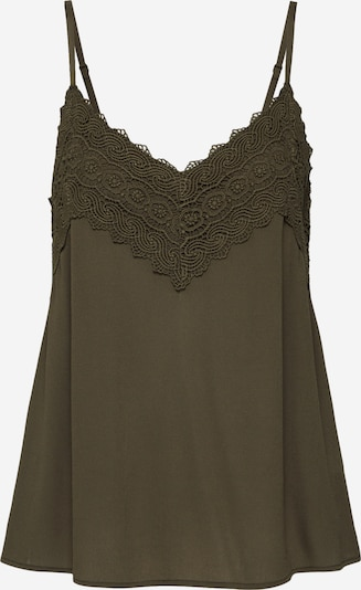 ABOUT YOU Top 'Tara' in Khaki, Item view