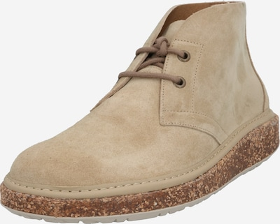 BIRKENSTOCK Stiefel 'Milton' in sand, Produktansicht